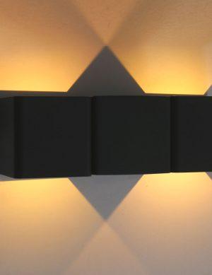 Applique-exterieure-design-moderne-noire-1