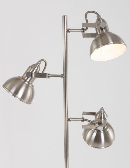 Lampadaire-3-lampes-nickel-mate-1