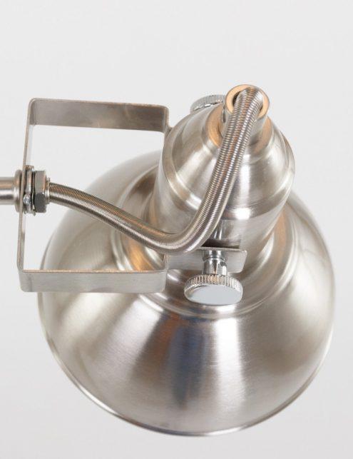 Lampadaire-3-lampes-nickel-mate-2