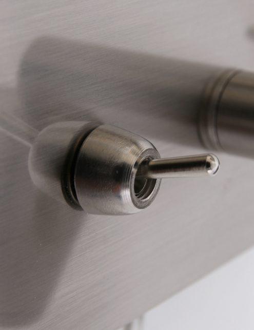 Lampe-de-chevet-acier-et-blanc-lampe-de-lecture-2