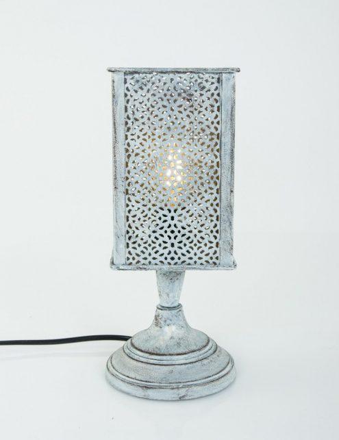 Lampe-de-chevet-orientale-grise-3