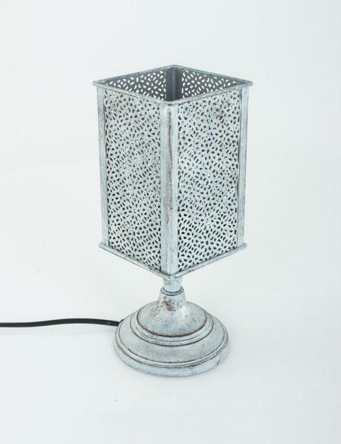 Lampe-de-chevet-orientale-grise-4