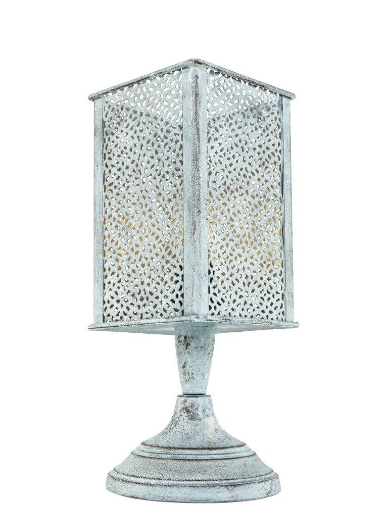 lampe poser design pas cher style oriental de couleur. Black Bedroom Furniture Sets. Home Design Ideas
