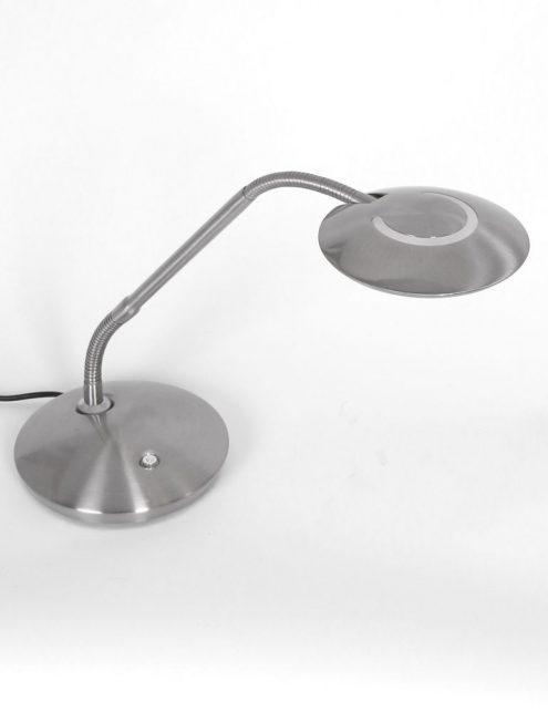 Lampe-de-table-LED-moderne-métalisée-8