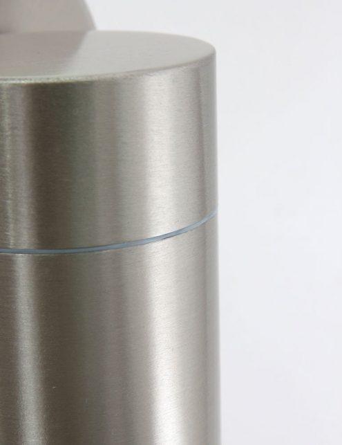 Lampe-dextérieur-moderne-spot-gris-acier-3