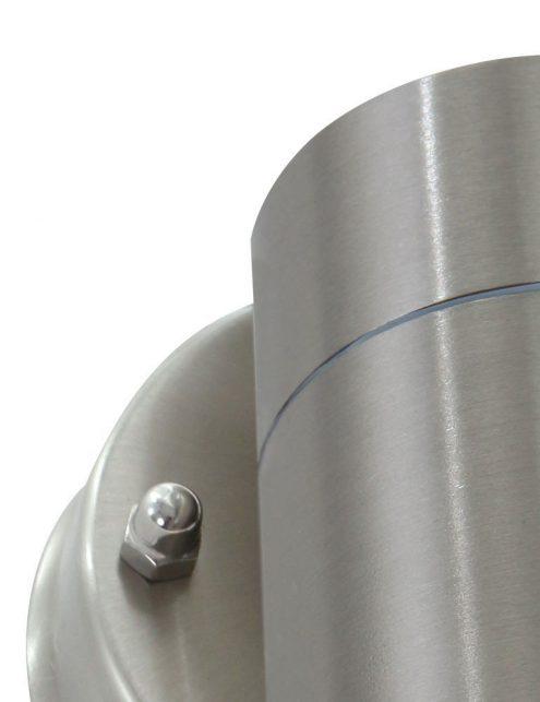 Lampe-dextérieur-moderne-spot-gris-acier-4
