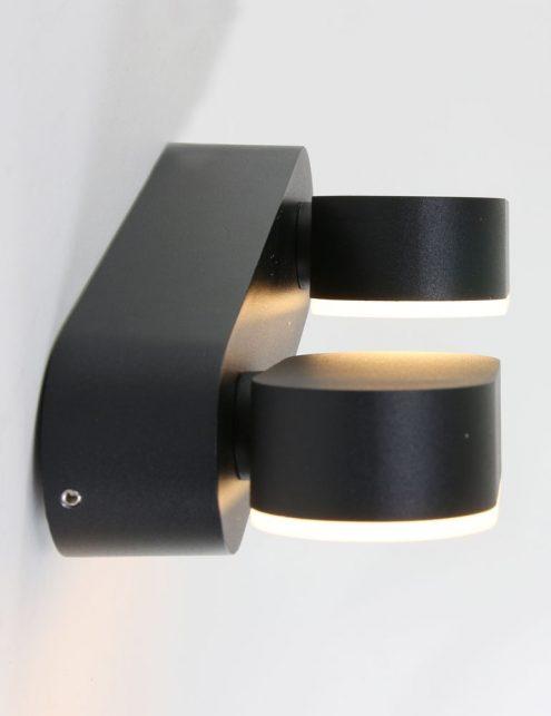 Lampe-dextérieur-rotative-à-2-spots-2