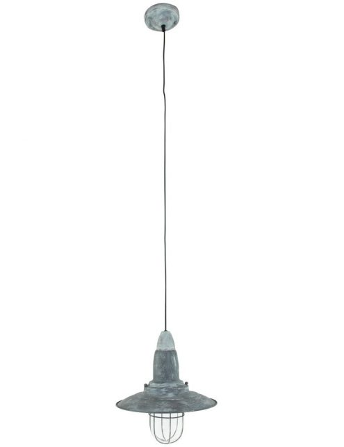 Lampe-suspendue-vintage-grise-robuste-6