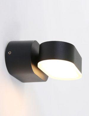 Lampe-tournante-noire-dexterieur-1