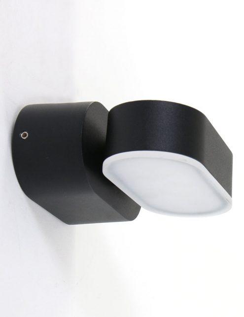 Lampe-tournante-noire-dexterieur-3