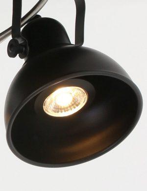 Luminaire-plafonnier-noir-4-spots-1