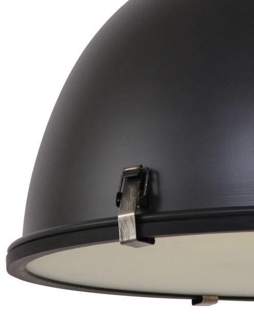 Luminaire-salle-à-mangercuisine-industriel-noir-3