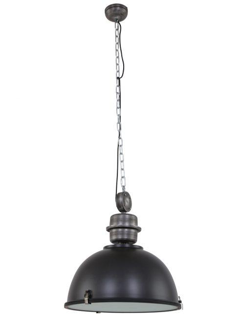 Luminaire-salle-à-mangercuisine-industriel-noir-7