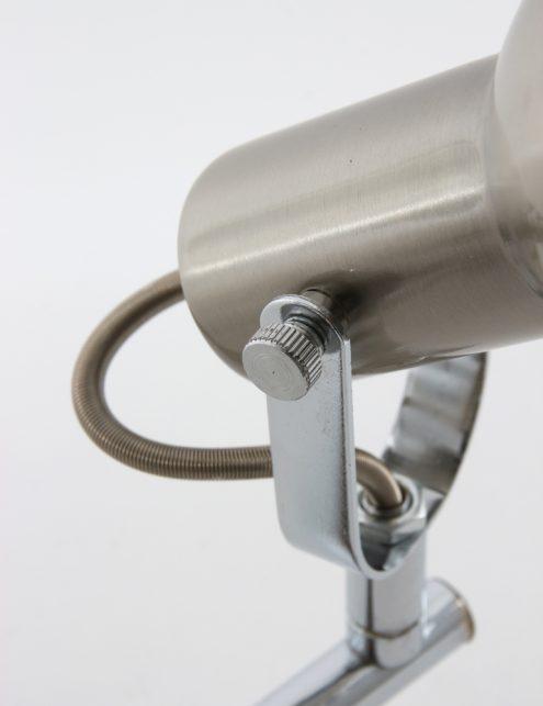 Plaffonier-reglable-4-spots-industriel-couleur-acier-4