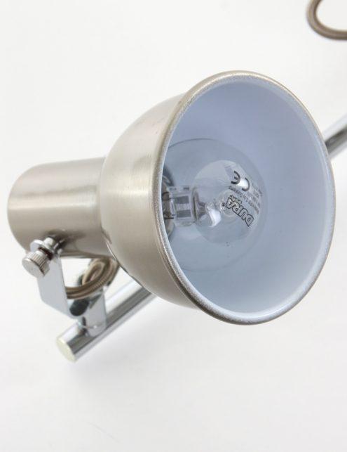 Plaffonier-reglable-4-spots-industriel-couleur-acier-5