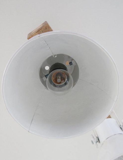 Plafonnier-2-spots-design-blanc-et-bois-4