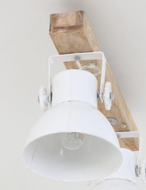Plafonnier-2-spots-design-blanc-et-bois-6