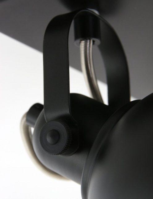 Plafonnier-4-spots-minimaliste-de-couleur-sombre-3