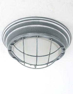 Plafonnier-de-style-hublot-industriel-gris-1
