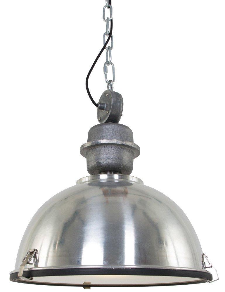 Suspension luminaire metal Steinhauer Bikkel