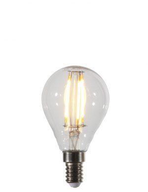ampoule filament led e14