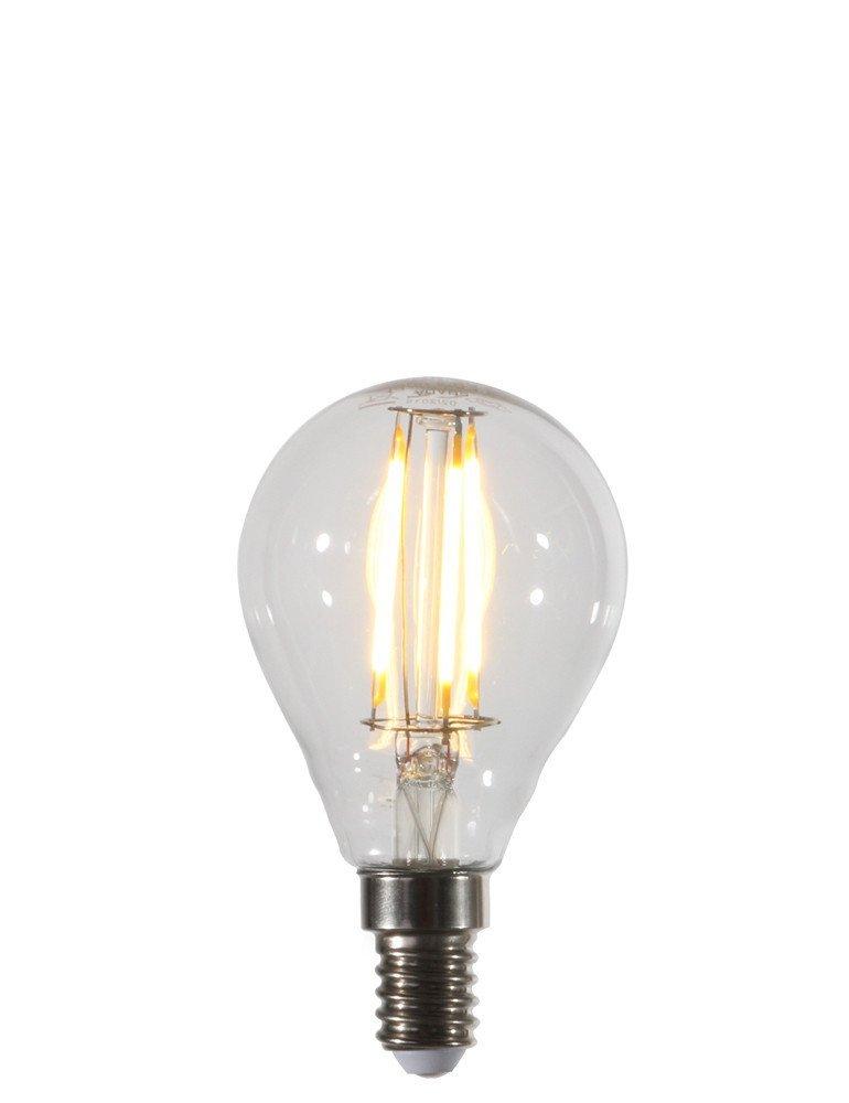 ampoule filament led e14 ecologique et conomique sur lampesenligne. Black Bedroom Furniture Sets. Home Design Ideas