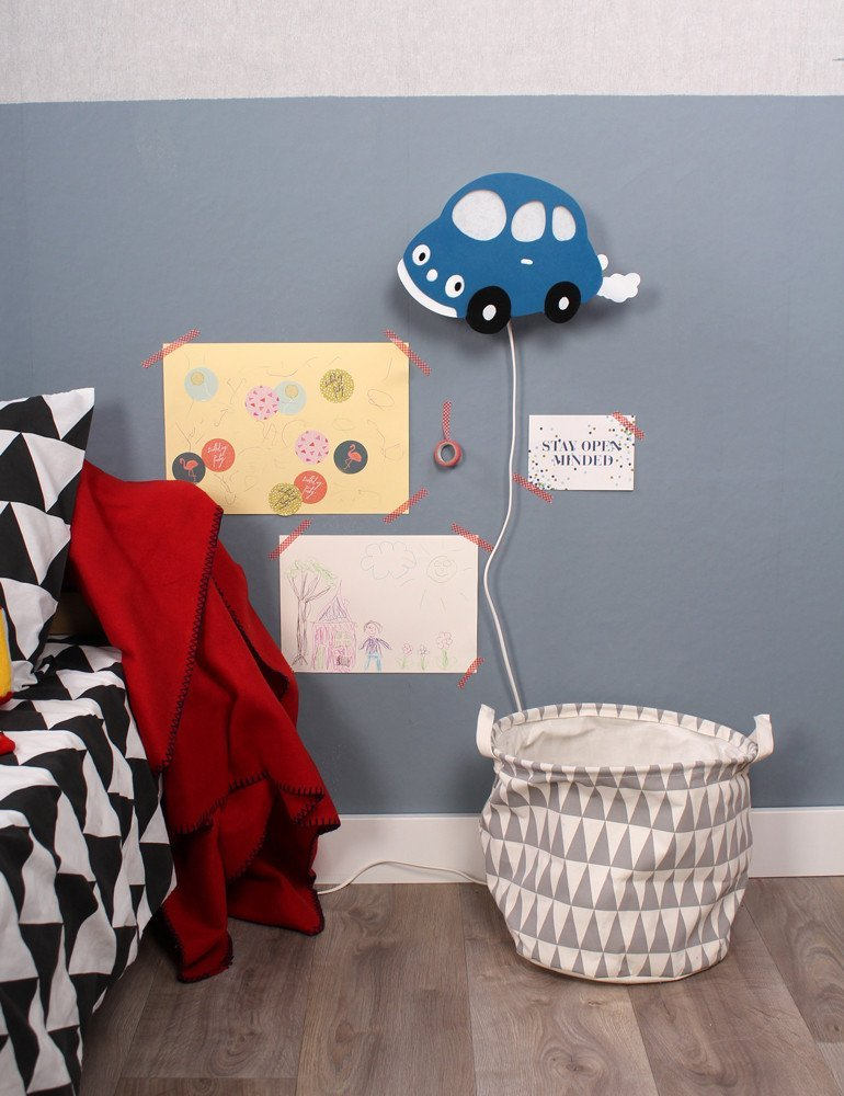 applique chambre d enfant lumidem jim. Black Bedroom Furniture Sets. Home Design Ideas