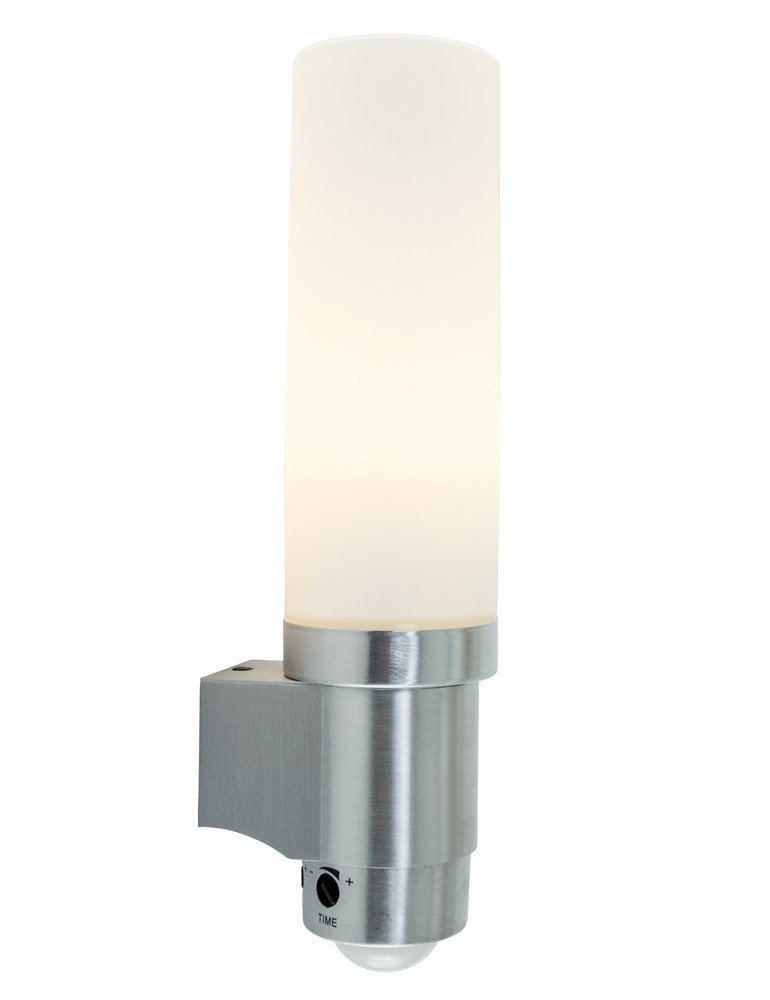 applique ext rieur avec d tecteur globo hypnos illuminez votre fa ade. Black Bedroom Furniture Sets. Home Design Ideas