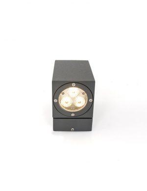 eclairage exterieur orientable