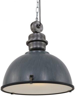 grande lampe industrielle