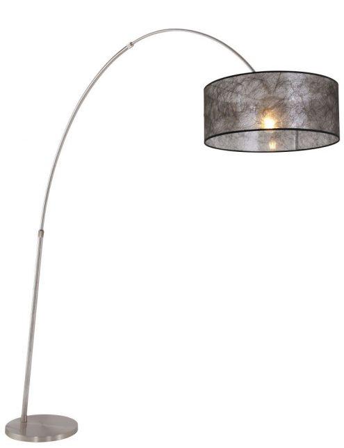 lampadaire arc reglable