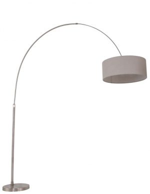 lampadaire design arc