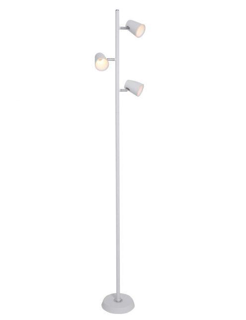 lampadaire salon scandinave