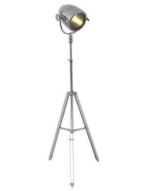 lampadaire trepied projecteur