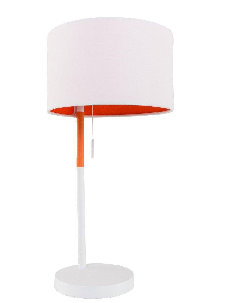 lampe poser blanche trio landor design et originalit sur. Black Bedroom Furniture Sets. Home Design Ideas