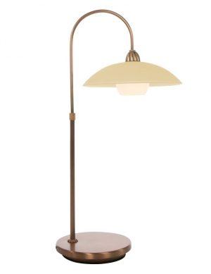 lampe à poser classique