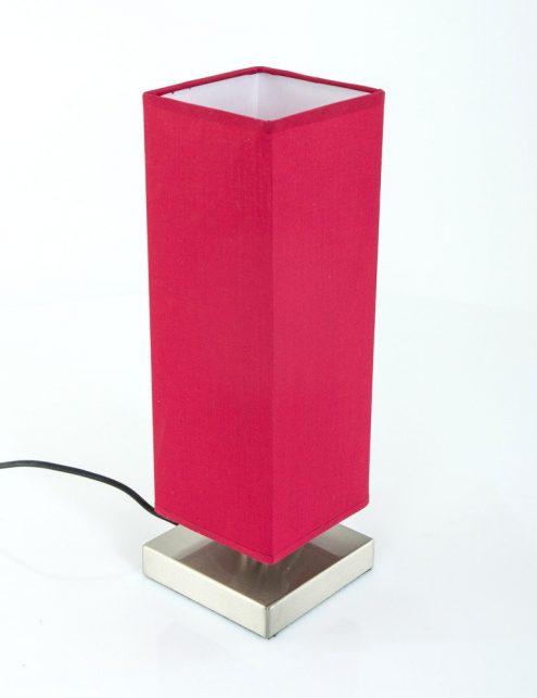 lampe-à-poser-rouge-4
