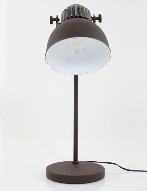 lampe-à-poser-rustique-9