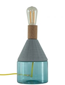 lampe a poser originale seletti mrnd dina style tendance. Black Bedroom Furniture Sets. Home Design Ideas