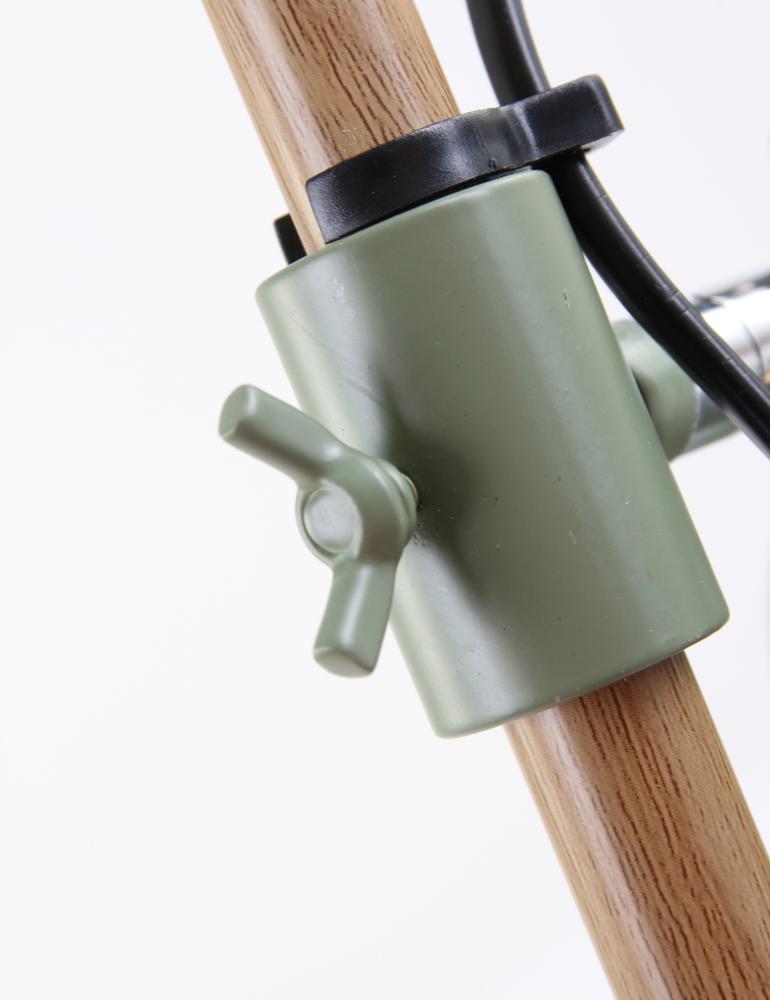 lampe a poser scandinave leitmotiv wood. Black Bedroom Furniture Sets. Home Design Ideas