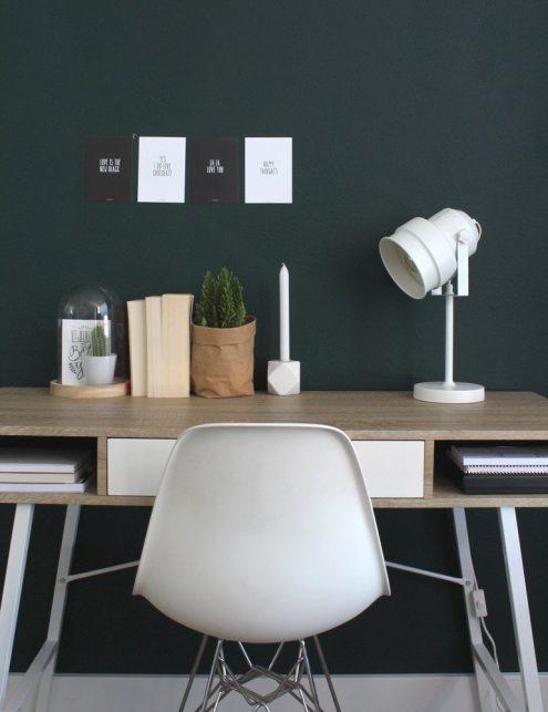lampe a poser scandinave leitmotiv studio. Black Bedroom Furniture Sets. Home Design Ideas