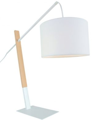 lampe a poser scandinave
