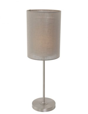 lampe a poser taupe