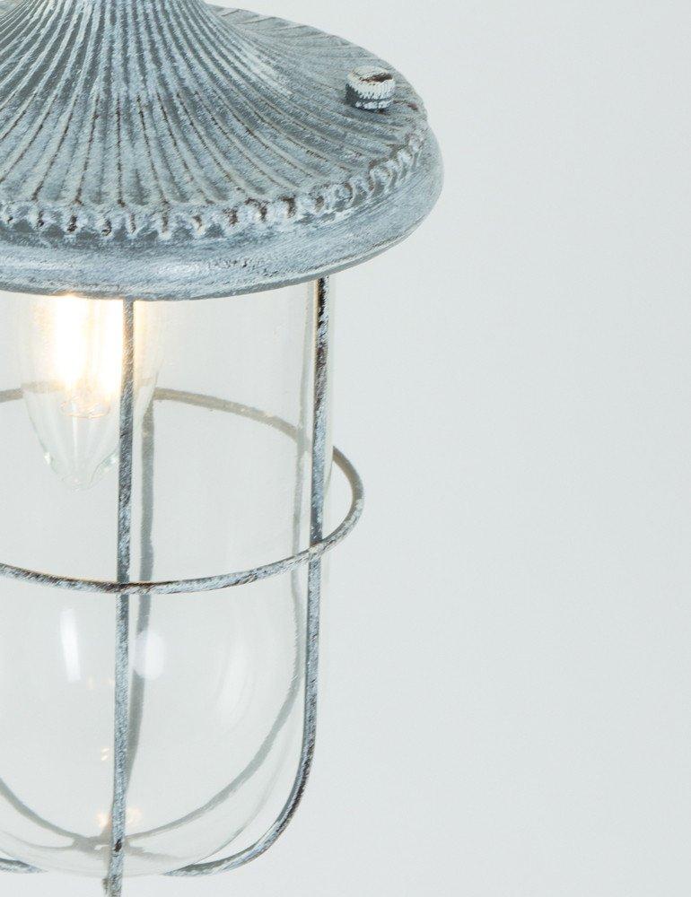 Lampe cuisine suspension trio leuchten birte - Lampe suspension cuisine design ...
