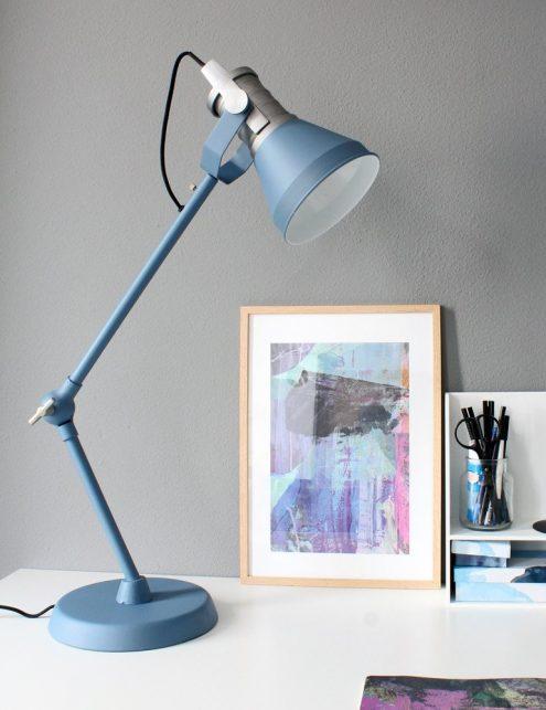 lampe-de-bureau-bleue-1