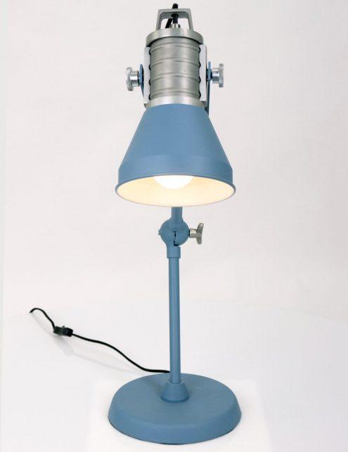 lampe-de-bureau-bleue-5
