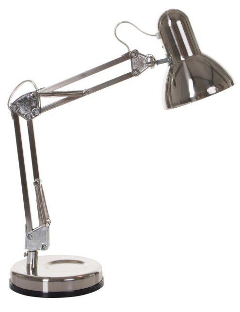 lampe de bureau metal