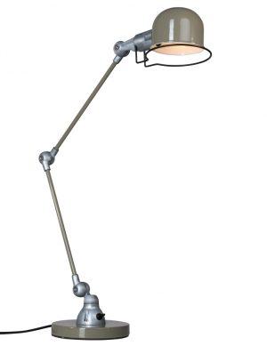 lampe de bureau verte