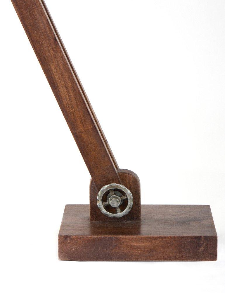 Lampe De Bureau Vintage 70 Light Living Ekerd Vintage Et Industriel