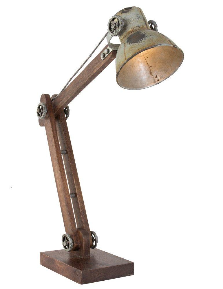lampe de bureau vintage 70 39 light living ekerd vintage. Black Bedroom Furniture Sets. Home Design Ideas